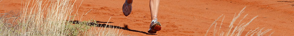6km Run